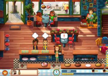 free download game PC Cooking Mama