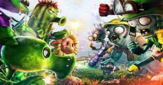 Game Menantang Plants Vs Zombies 2