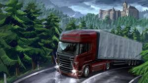 Berikut Kumpulan Game Online Truck Simulator yang Menarik Dimainkan