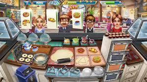 Game online masak nyata